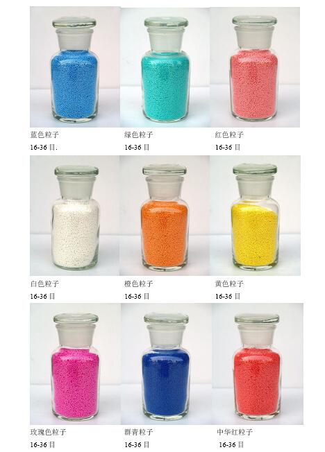 Le macchioline di colore per il detersivo prezzo Blu stain remover macchioline per il lavaggio in polvere