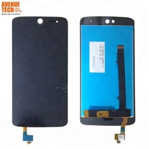 5 pcs lcd For Acer Liquid Zest Z525 Full LCD Display Screen Touch Glass Digitizer Assembly Replacement