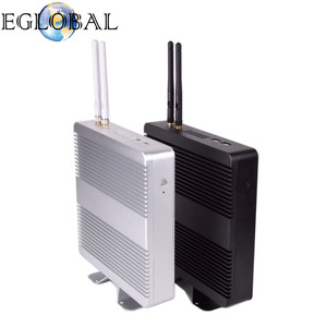 EGLOBAL minipc Intel Core i5 5250U Embedded gaming computer Low cost Fanless MiniPC support WiFI dual core