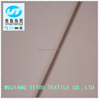 YT Hi-Q Low price Wholesale 100% polyester moss crepe chiffon fabric for high-grade lining
