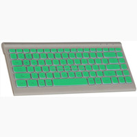 Good !!! Bluetooth Lighting Keyboard with one color backlight