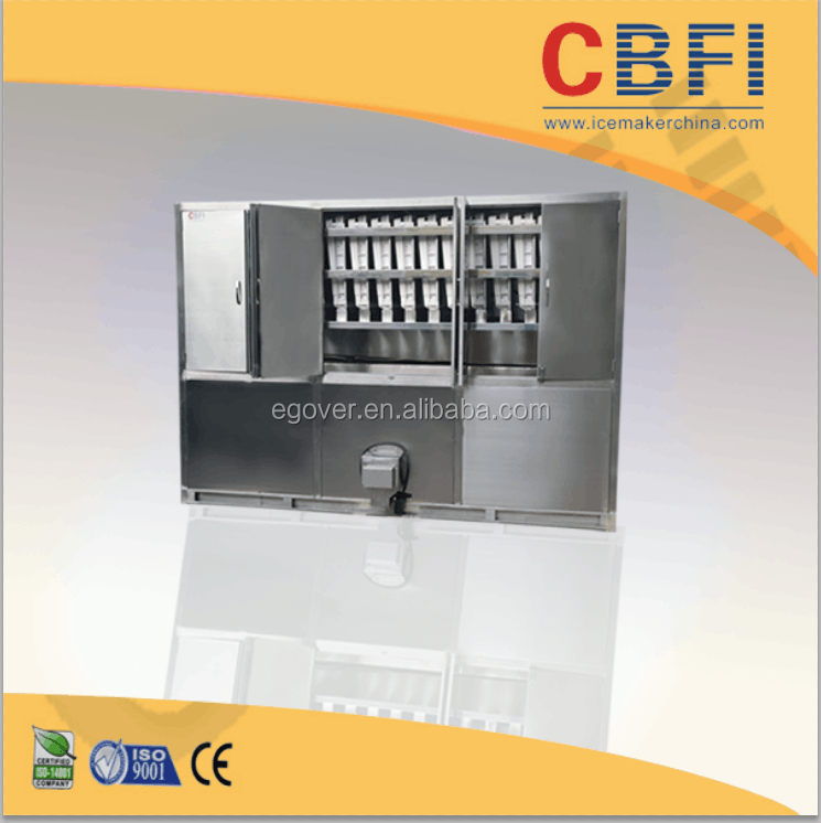 edible ice cube ice cube making machine for ice factory