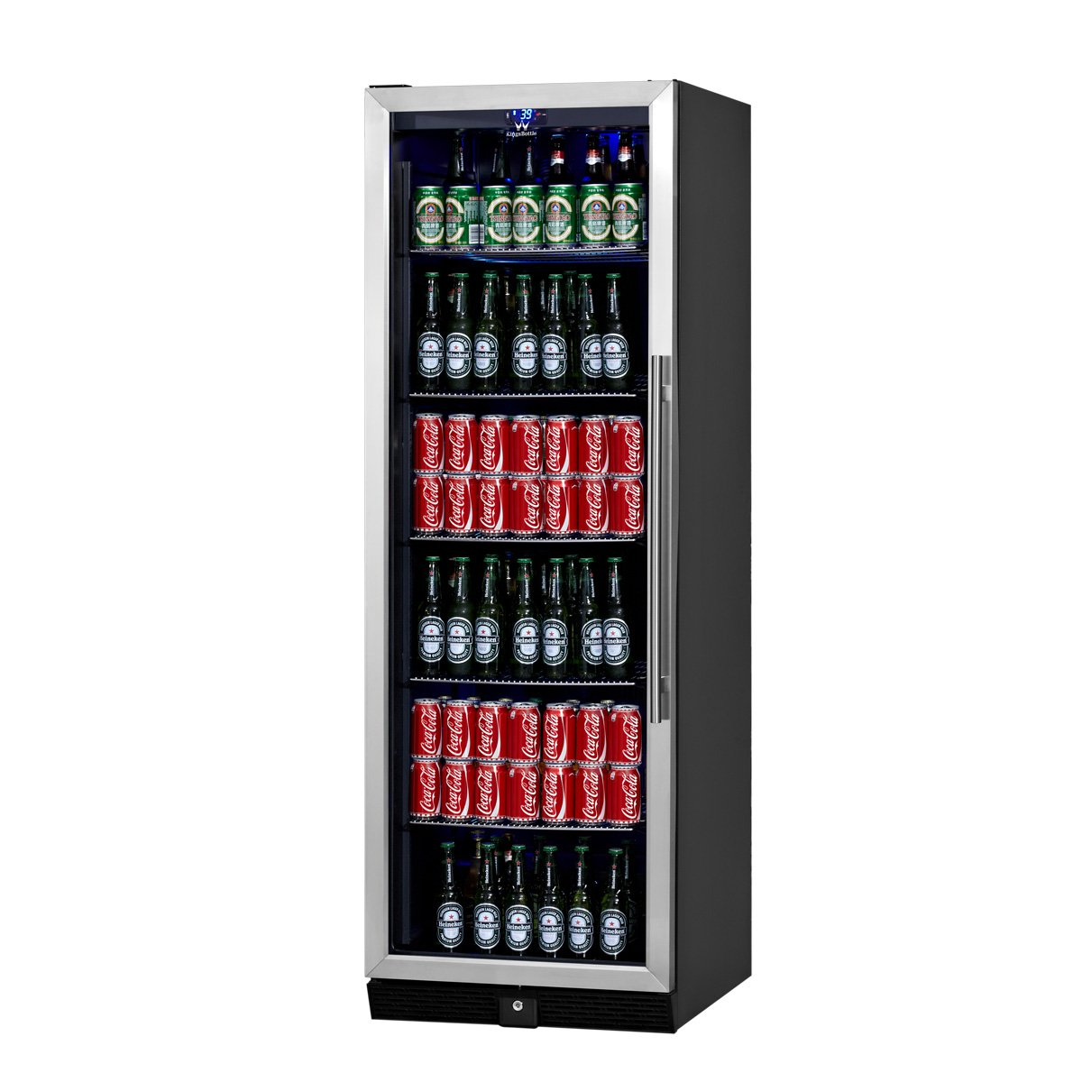 Cheap Beverage Fridge Glass Door Find Beverage Fridge Glass Door