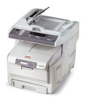 Okidata cx 2633 multifunctionele printer