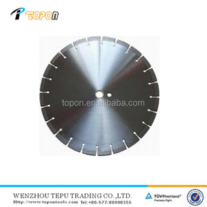 Laser welding diamond saw blade for wood cutting /granite/agate cutting