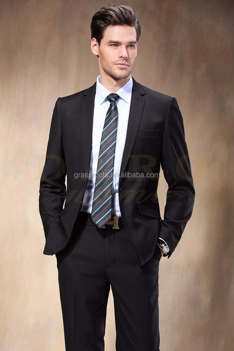 Guangzhou Men Woolen Jacket Mens Formal Suits Salwar Suit Neck ...