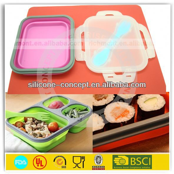 kitchen essential hot sale food container
