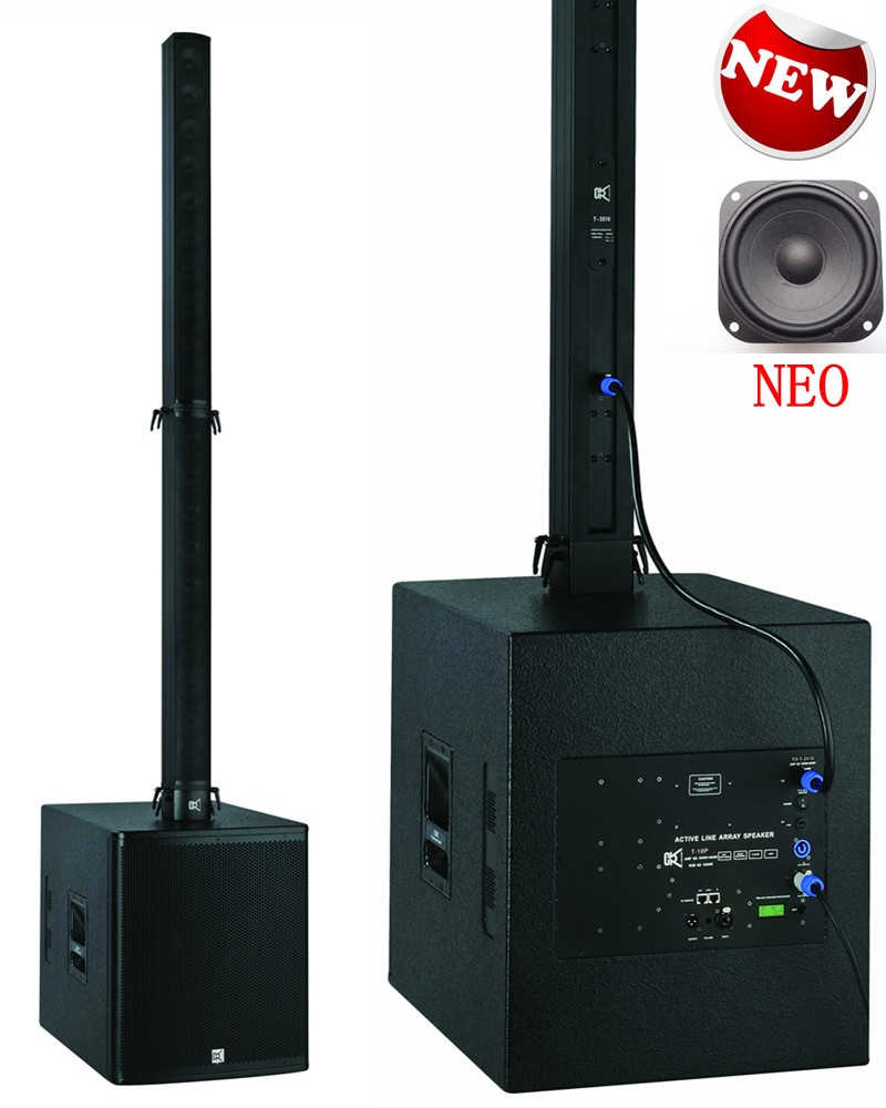 Portable Speaker Tower+line Array+pro Sound Line Array +china ...