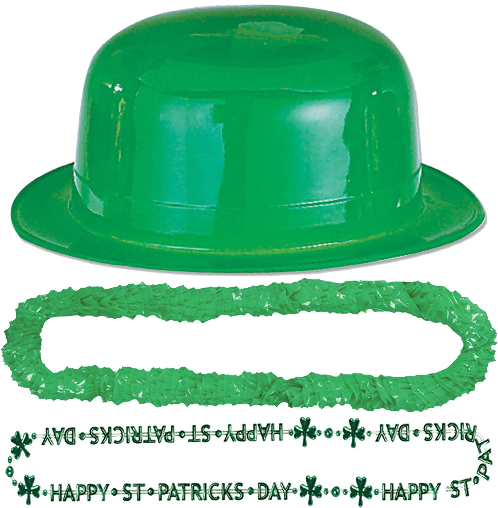 Buy St Saint Patricks Day Party Supplies Set Variety Pack