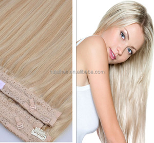 Wholesale cambodian hair Halo top selling products in alibaba very long black hair extensions permanent hair glue