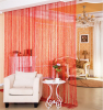 Kids Room Rope Curtains Handmade Commercial Hanging Curtain Room Divider Backdrop Drapes Wholesale