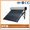 Excellent Material heat pipe latest design solar water heater parts