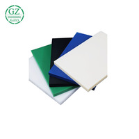 Various sizes of high quality OEM Manufacturer custom acetal pom
