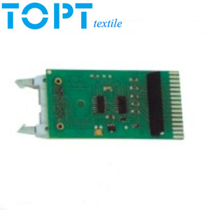 High quality Electronic board for jacquard loom spare parts..