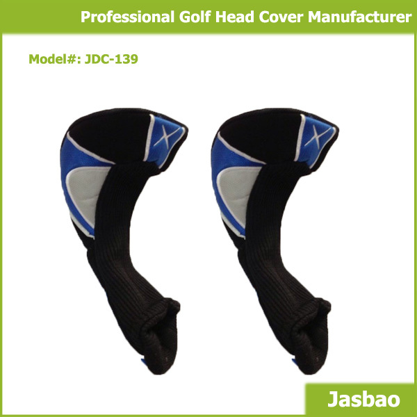 Hot Selling Custom Made Attractive Golf Driver Head Covers