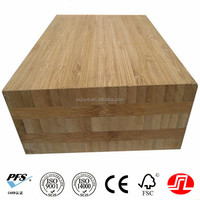 Carbonized Bamboo lumber bamboo board bamboo timber for furniture and doors