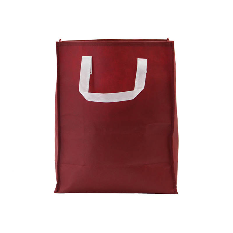 Best Verkopende Producten Recycle Groothandel non-woven Gepersonaliseerde Niet-geweven Handtas eco tas winkelen winkelen draagtas