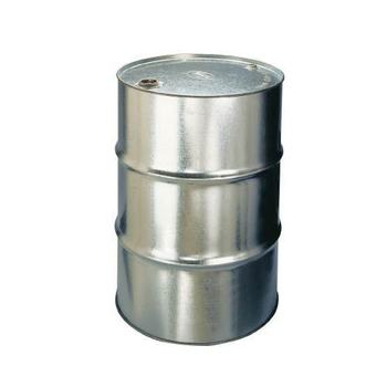Galvanized Drum for Chemical Industry Galvanized Full Open Mouth Drum Galvanized Drums