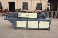 CNC GTQ5-12 high performance high precision steel straightening cutting machine
