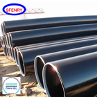 Fenry Seamless Carbon Steel ASTM A53 Pipe GR B Schedule 40 Black Steel Pipe