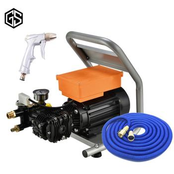 High Pressure Electric Drain Cleaner