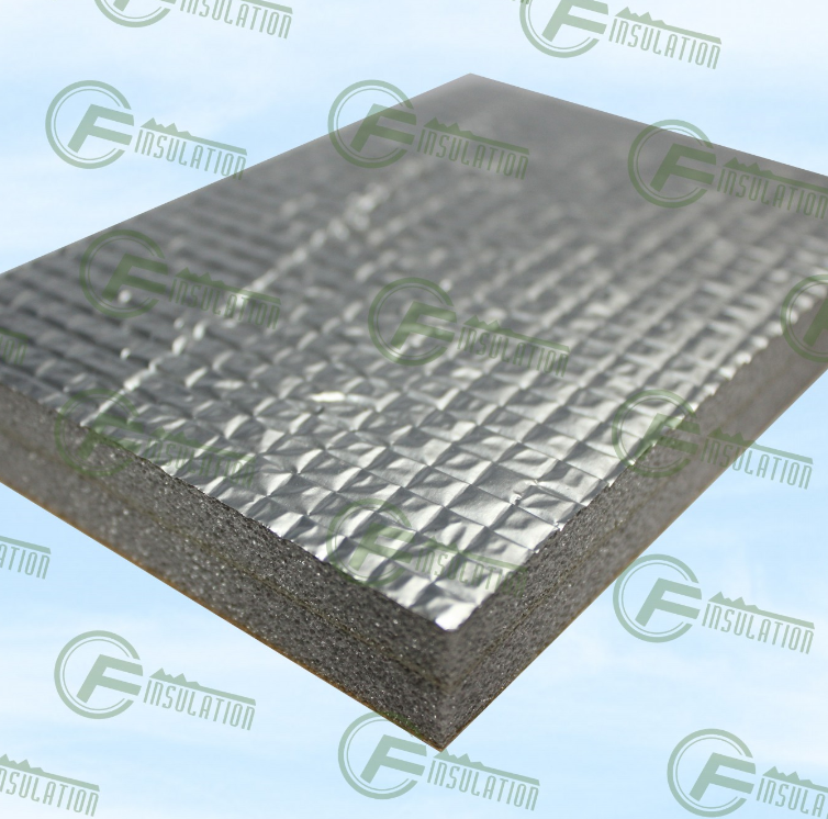 12mmThermal Insulation Polyolefin Foam, View polyolefin foam insulation, CF  Product Details from Guangzhou Cheerfore Insulation Company Limited on