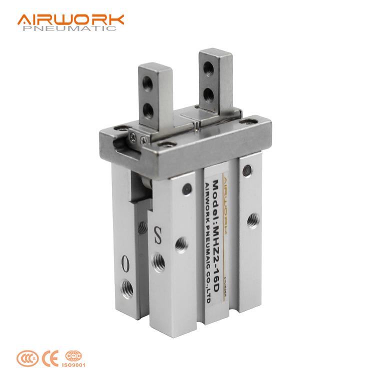 standard SMC MHZ2-16C Pince /à air de type parall/èle