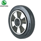 hot sale small size rubber wheels china supplier