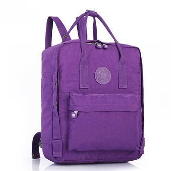 comprar baratas seleccione para auténtico 2019 original Ry1221 Bolso Mochila Mujer 2017 Backpack Women Nylon Waterproof Backpack  Female Mochilas Portatil Casual Sac A Dos - Buy Backpack Women Nylon ...