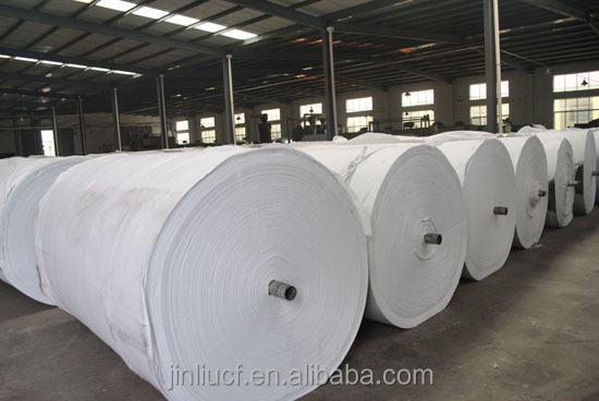 Wholesale 100 Polyester Non woven Geotextile Fabric For construction