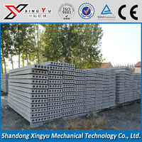 Concrete Hollow Core Slab Machine/high quality/Long working life