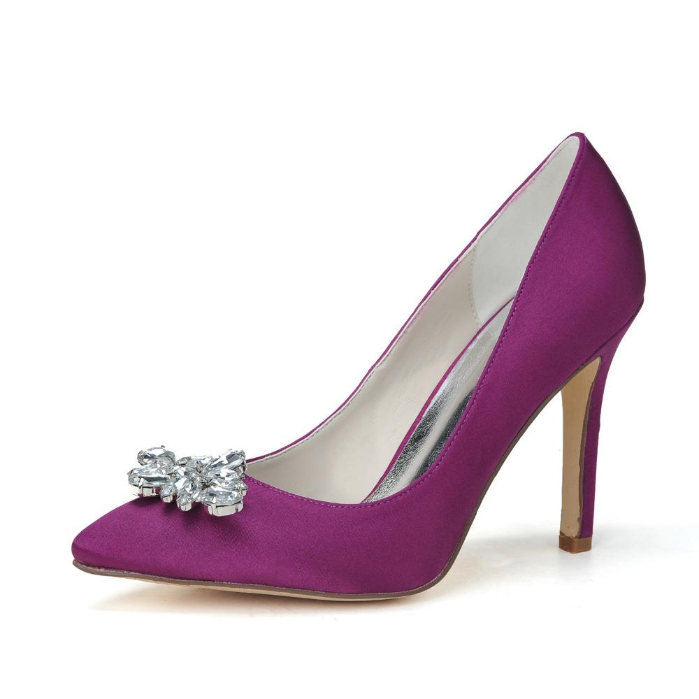 Pink Women Shoes Low Heel
