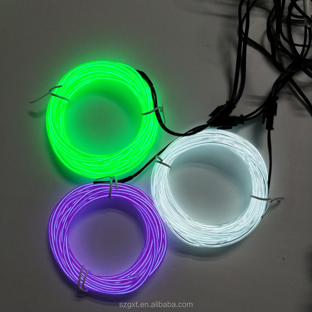 Wireless Charger Fast Lightning Cable El Wire Neon Sign El Wire Lights Buy El Wire Lights Led Wire El Wire Neon Sign Product On Alibaba Com