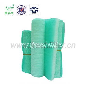 Industrial ventilation system ceiling roof material pa50 air filter