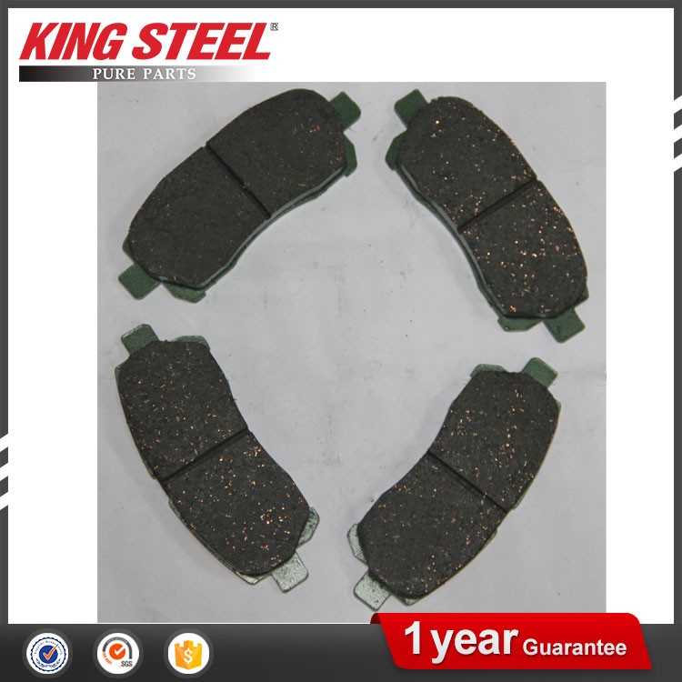 JAPAN AUTO BRAKE PAD FOR TOYOTA AVANZA PARTS 04465-BZ010