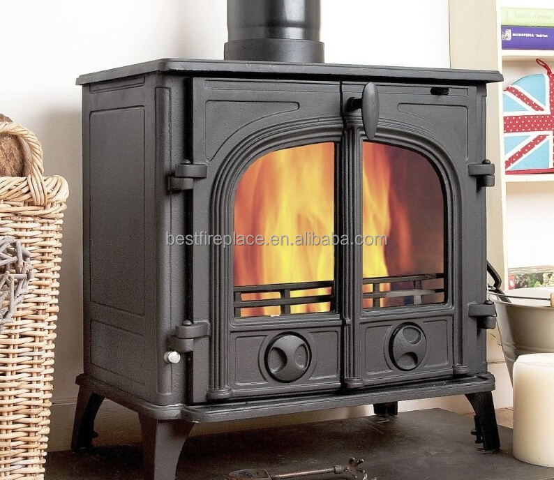 Cast Iron Wood Stove Double Doors, Cast Iron Wood Stove Double Doors  Suppliers and Manufacturers at Alibaba.com - Cast Iron Wood Stove Double Doors, Cast Iron Wood Stove Double