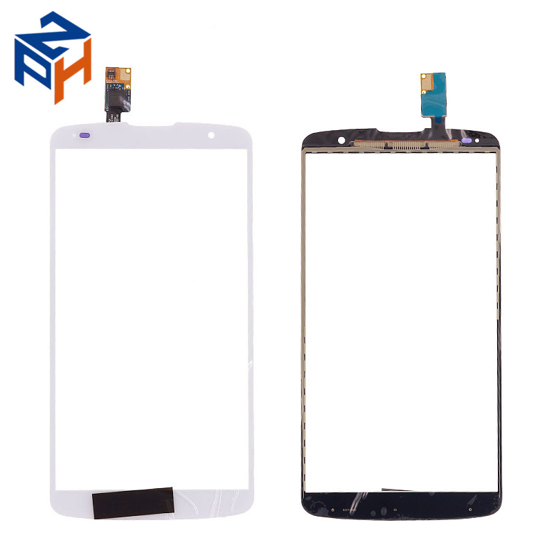 Repair Parts Touch Screen Digitizer For LG Optimus G2 D800 D802 With Touch Panel Assembly