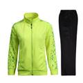 2016 New Badminton Set Jacket Pants Lin Dan Badminton Sportswear Jacket and Pants Badminton clothes Y2101