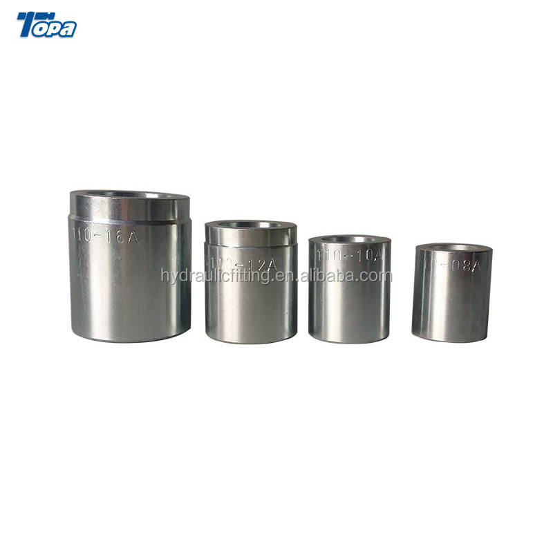 Finden Sie Hohe Qualität Crimp-aluminium-ferrule Hersteller und ...