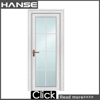 Hs 8064 Metal Gate Laundry Room Glass Folding Doors Buy Glass