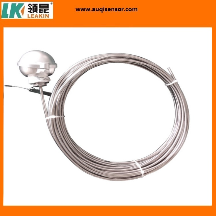 Multi Core Cable Type J Thermocouple : Multi core thermocouple type k mineral insulated cable