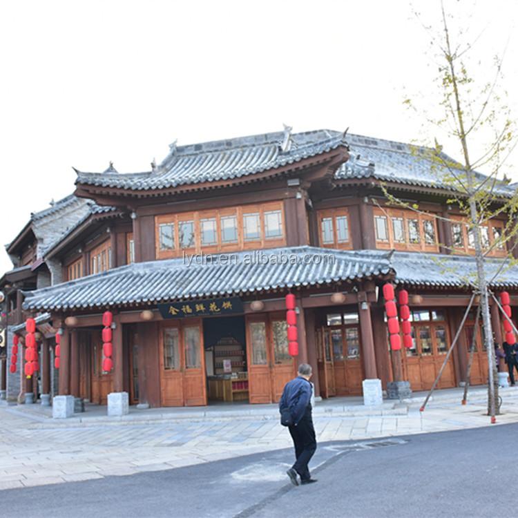 de huizen van china afbeeldingen