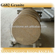 Round Granite Table Top, Round Granite Table Top Suppliers And  Manufacturers At Alibaba.com