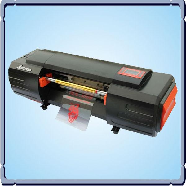 2015 Vinyl Sticker Printing Machine For Personalized