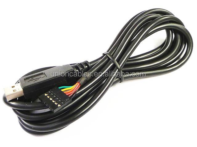 Ttl-232r-3v3-usb Serial Cables