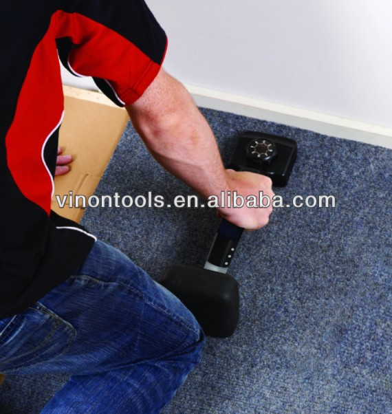 Carpet Knee Kicker, Adjustable Knee laying Tools.