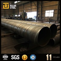 thin wall pipe, api ssaw steel pipe, oil and gas pipeline