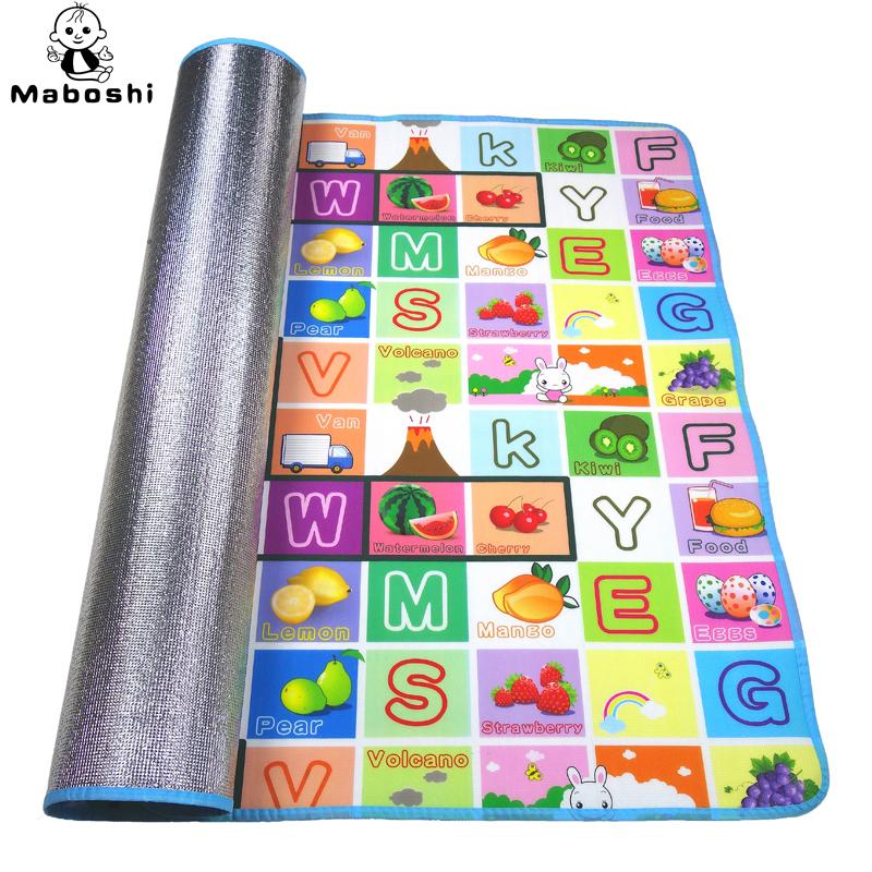 baby carpets play mat children carpet eva foam kids toys for newborns kids rug puzzle mat for. Black Bedroom Furniture Sets. Home Design Ideas