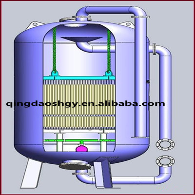 Quartz Sand /activated Carbon Water Filter,Mechanical Filtration ...