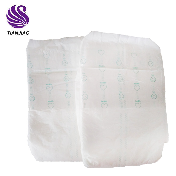 High absorption incontinent adult diapers for elder